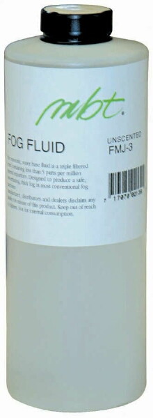 Fog Fluid Quart size single